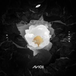 Avicii's EP artwork