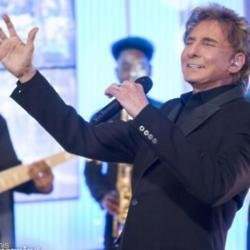 Barry Manilow on This Morning