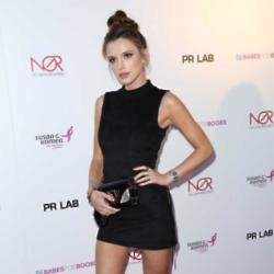 Bella Thorne moving on from Scott Disick