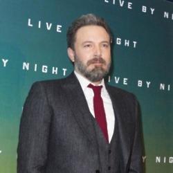 Ben Affleck leaves Triple Frontier movie