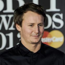 Ben Howard at the BRIT Awards
