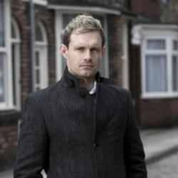 Ben Price starred as Nick Tilsley in Coronation Street