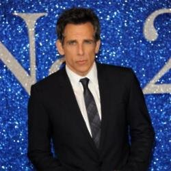 Ben Stiller at Zoolander 2 premiere in London