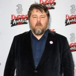 Ben Wheatley at Empire Awards