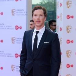 Benedict Cumberbatch ignored Tom Holland