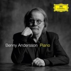 Benny Andersson's Piano artwork