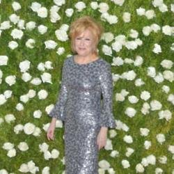 Bette Midler at 71st Tony Awards