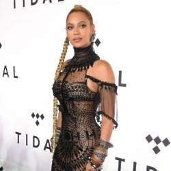 Beyonce's hat sold for $27,500