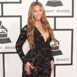 Beyonce, who leads the 2021 Grammy Award nominations