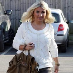 Billie Faiers talks to us about her fashion boutique