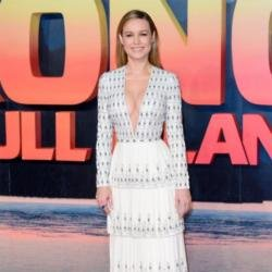 Brie Larson: Kong cast bonded without WiFi
