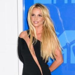 Britney Spears' pampering splurge