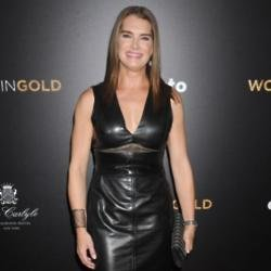 Donald Trump was rejected by Brooke Shields