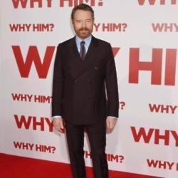 Bryan Cranston thinks Harvey Weinstein can be forgiven
