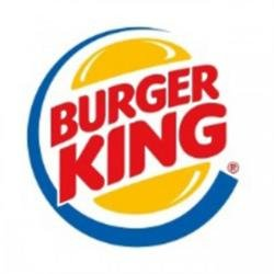 Burger King new calorific burger