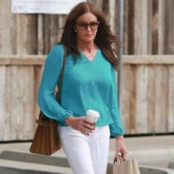 Caitlyn Jenner slams the Kardashian's