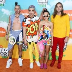 Band DNCE