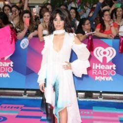 Camila Cabello got music advice from Taylor Swift