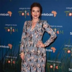 Candice Brown at TOTEM launch