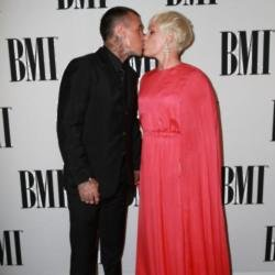 Pink and her husband have gone a year without sex
