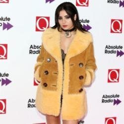 Charli XCX at the Q Awards