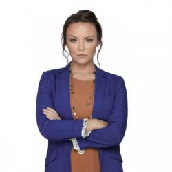 Charlie Brooks as Janine Butcher