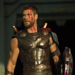 Chris Hemsworth as Thor
