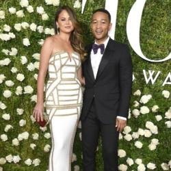 Chrissy Teigen: Moody John didn't mean split threat