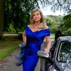 Claire King as Kim Tate