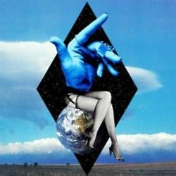 Clean Bandit's Solo artwork