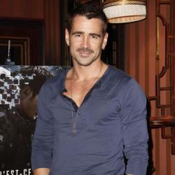 Seven Psychopaths star Colin Farrell