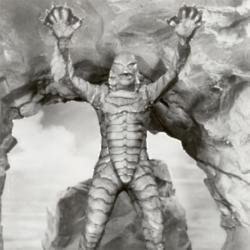 Creature from the Black Lagoon 1954 film