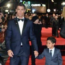 Cristiano Ronaldo wants seven kids