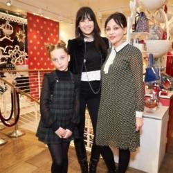 Betty, Daisy and Pearl Lowe