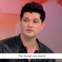 Danny O'Donoghue on Loose Women