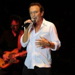 The late David Cassidy