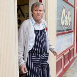 David Neilson as Roy Cropper