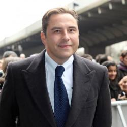 BGT judge David Walliams