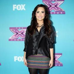 Demi Lovato is a big fan of the high street store