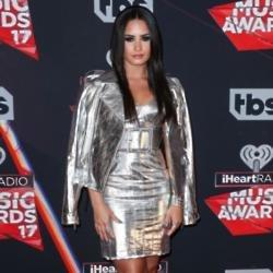 Demi Lovato is open to women