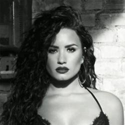 Demi Lovato in #Legend magazine