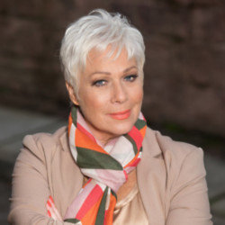 Denise Welch as Trish