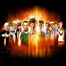Just how many times will the Doctor regenerate?