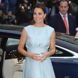 Duchess Catherine at Art Room anniversary