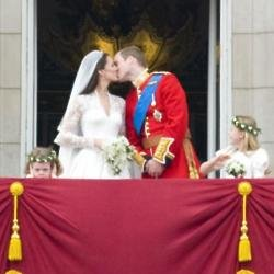 Kate and William getting married on the 29th April 2011