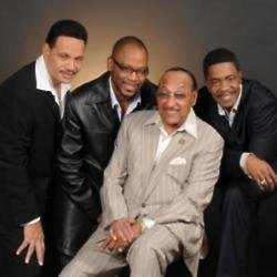 Duke Fakir and The Four Tops