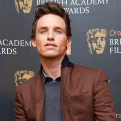 Eddie Redmayne is helping to support the END7 campaign