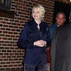 Emma Stone's 10m fashion deal
