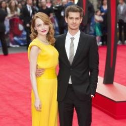Emma Stone and Andrew Garfield dating again?