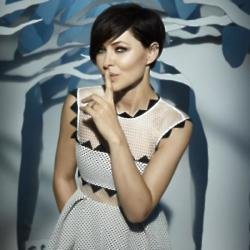 Emma Willis, the host of Big Brother